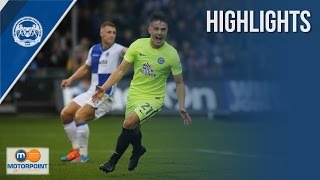 HIGHLIGHTS | Bristol Rovers vs Peterborough United