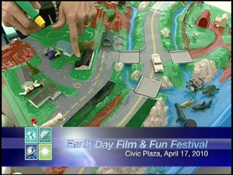 Earth Day 2010: Environmental Services