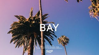 """Bay"" - Funky Pop Charlie Puth Ft Calvin Harris Instrumental"
