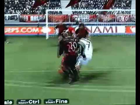 Incredibile ma vero. Gol straordinari PES 2009