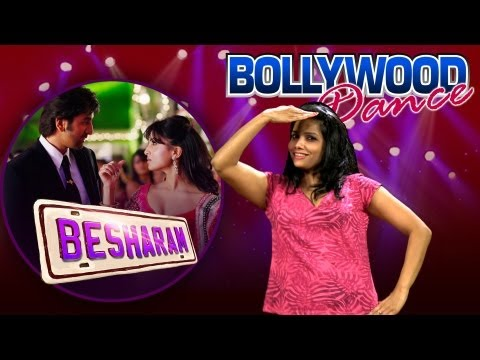 Hum Lut Gaye Ainvayi || Full Song Dance Steps || Besharam