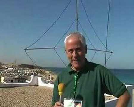 5A7A - Libya DX-Pedition November 2006