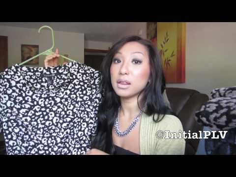 Forever21, Old Navy, K-Mart and Charlotte Russe Haul 2012
