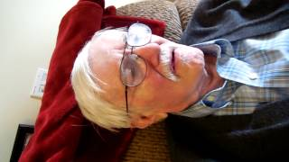 dating an older man stories