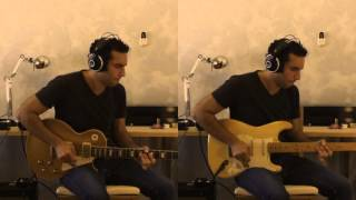 Tom Petty and the Heartbreakers  - Mary Jane's Last Dance  - Guitar Cover by Lior Asher