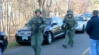 Newtown, Connecticut School Shooting: 12  Confirmed Dead at Sandy Hook Elementary