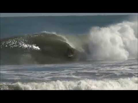 FALLing in Love: Hurricane Gonzalo OBX