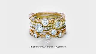 Forevermark Tribute Available At Rogers Jewelry 1