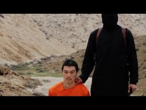 BREAKING NEWS ISIS Killed Japanese hostage Kenji Goto journalist-REVIEW AND RESPONSE VIDEO ONLY