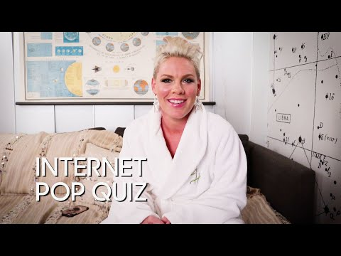 download lagu Internet Pop Quiz: Pnk gratis