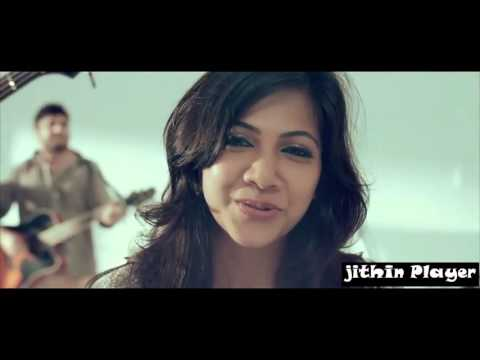 Madonna Sebastian's video song Remix by Kanmani anbodu   YouTube 2