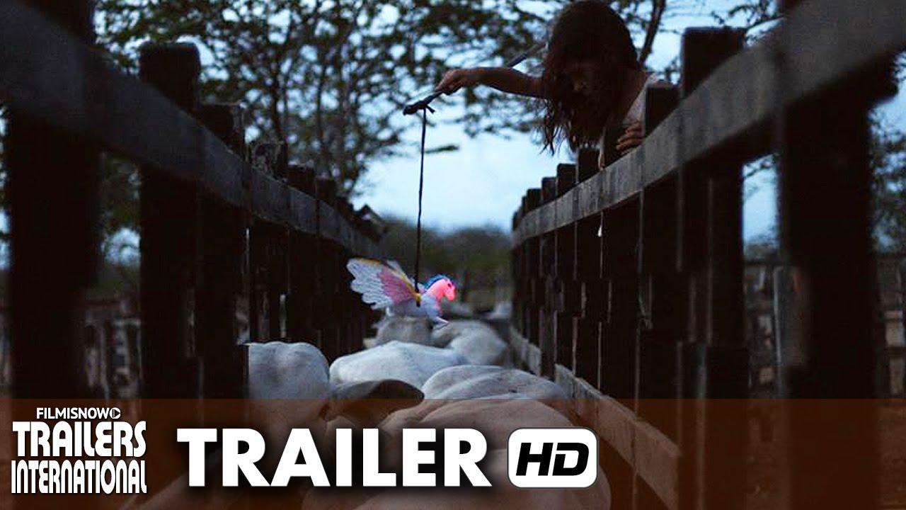 Boi Neon Trailer Oficial - Juliano Cazarré [HD]