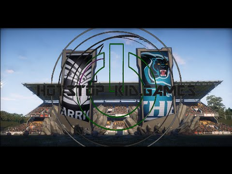 Rugby League Live 3: BE A PRO NRL 2018 (Round 6) Why me?