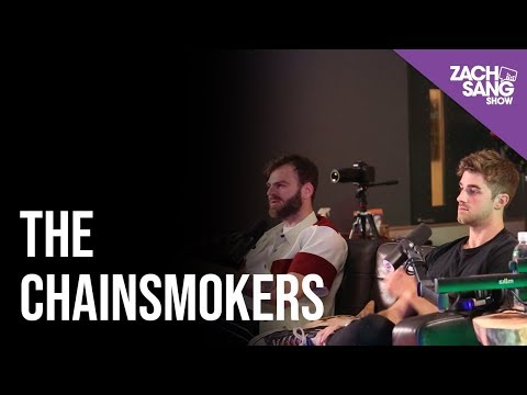 """The Chainsmokers Talk """"Call You Mine"""", Bebe Rexha, World War Joy & And New Projects"""