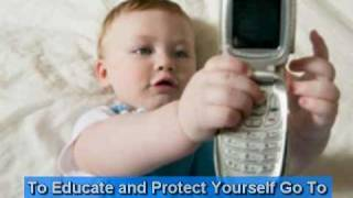 Barrie Trower Cell Phone Tower Radiation Dangers Deception Part 1