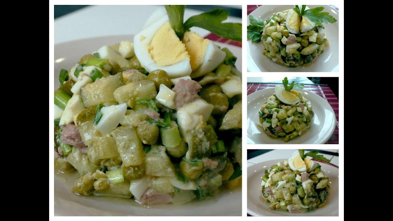 Салат с печенью трески рецепт очень вкусный мимоза 136