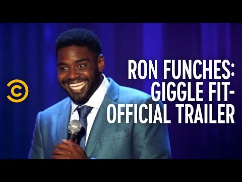 Ron Funches: Giggle Fit - Official Trailer