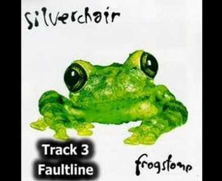 Silverchair - Faultline