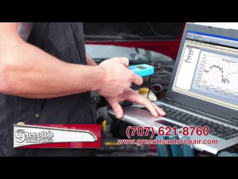 Greeott's Brake & Wheel Service | Ukiah, CA | Automobile Repairs & Services