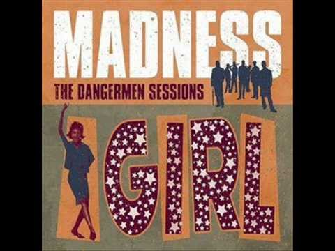 MADNESS - GIRL WHY DONT YOU - I CHASE THE DEVIL - GIRL WHY DONT YOU (DUB)