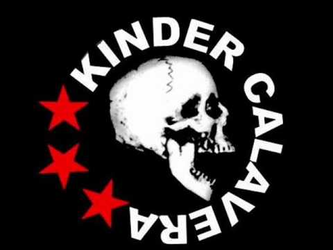 Kinder Calavera - Punkabilly