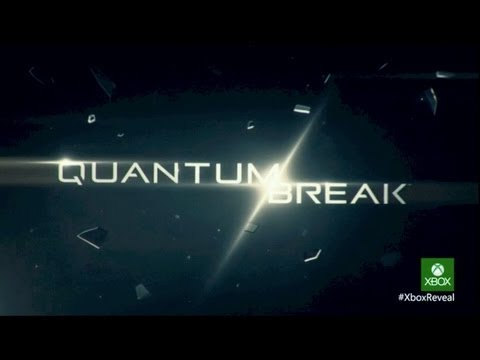 Xbox One | Quantum Break | Remedy Studios video