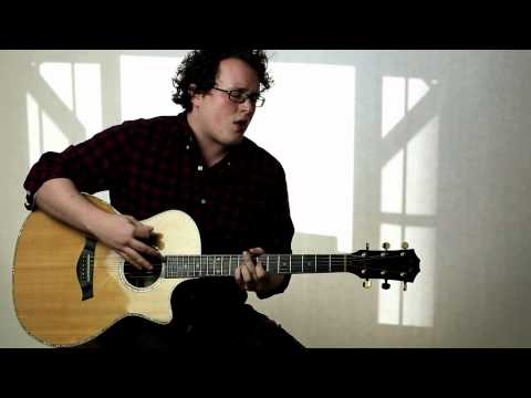 Matt Nathanson - Car Crash acoustic cover
