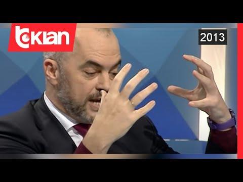 Opinion - EDI RAMA, 28 shkurt 2013