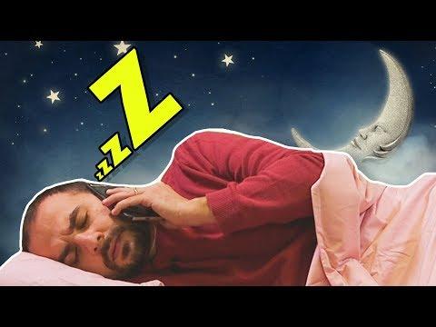 Uykuyu Çok Sevenlerin İyi Bildiği 14 Şey