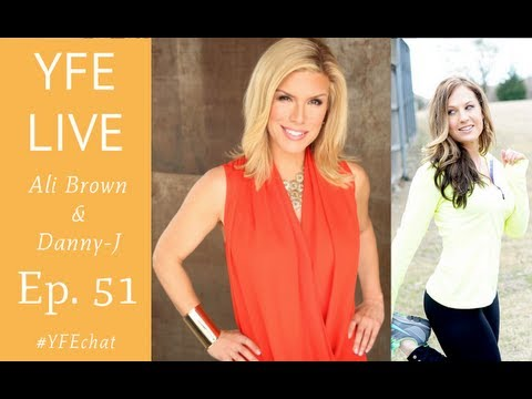 Ali Brown on Young Female Entrepreneurs (Ep. 51 #YFEchat)