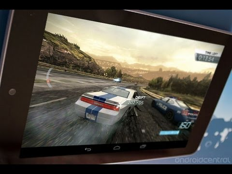 Need for Speed Most Wanted for Android - Review