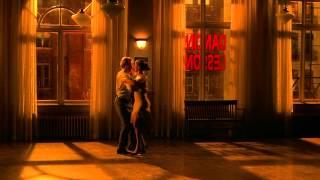 Richard Gere and Jennifer Lopez Tango scene in Shall We Dance