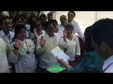 Anti-pork groups file impeachment complaint vs PNoy