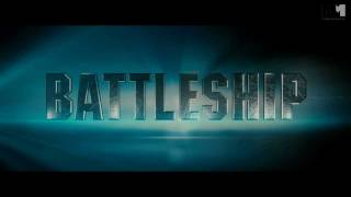 Battleship - Battleship | trailer #1 US (2012)