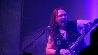 Watch Sonata Arctica The Power Of One video