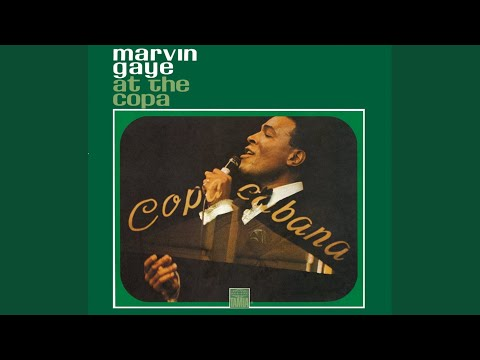 Marvin Gaye Pride And Joy-Can I Get A Witness