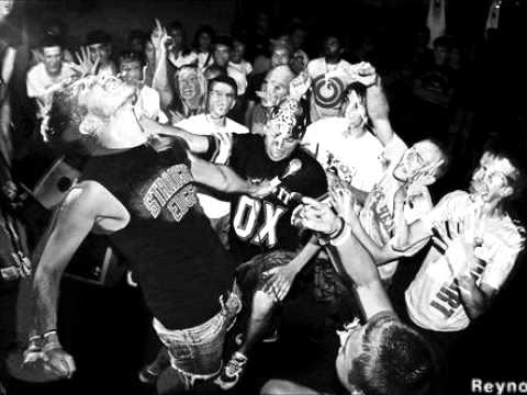 Видеоклипы Flawless Victory. hardcore. музыка слушать. песни он