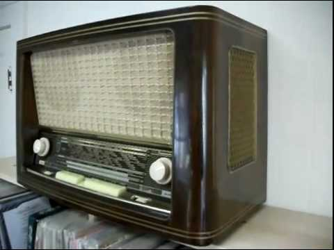 SABA 7 Shortwave Radio German Multi Speaker.AVI.ff.mp4