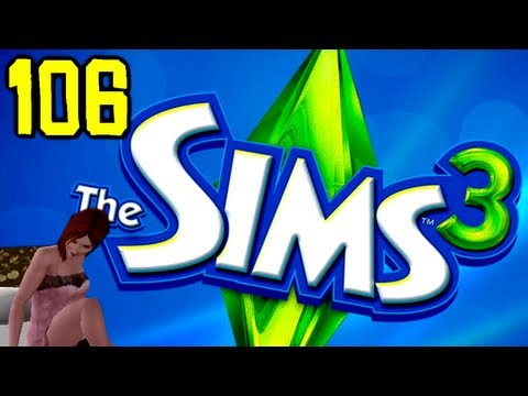 The Sims 3 w/ Chilled (Part 106: Kenji's GF Sleeps Over!)