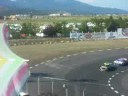 Idaho 200 restart crash