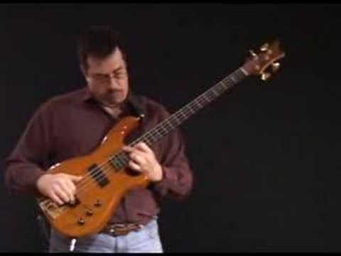 Jeff Berlin - The Star-Spangled Banner