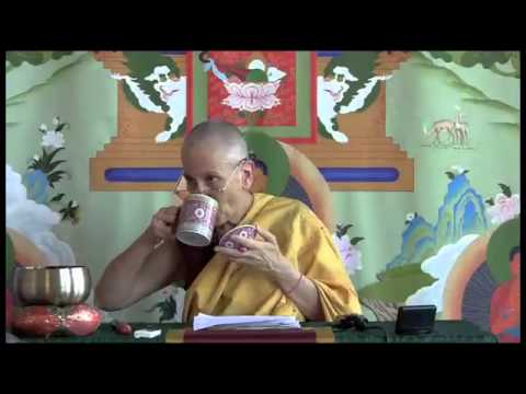 Buddhahood: Four buddha bodies