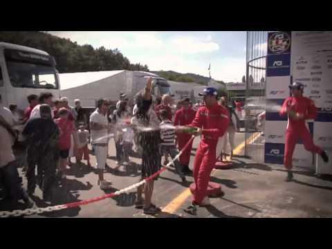 Introducing Abarth Racing Season 2011 – Trofeo Abarth 500