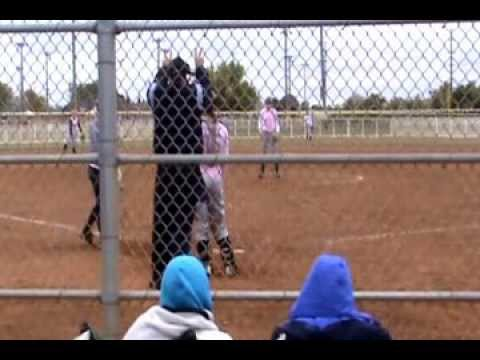 PITCHING FASTPITCH SOFTBALL  DROP CURVE STEEL CITY CYCLONES DROPCURVE