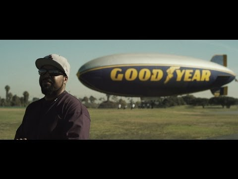 The Good Day Blimp Project