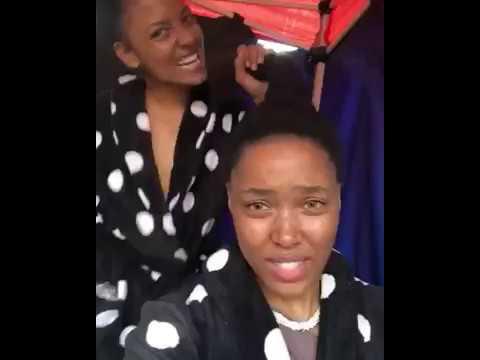 No make up, mzansi's natural beauty thumbnail