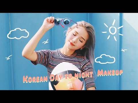 ☯ Seoul Mini Room Tour + Day to Night Makeup Look ft. 3ce