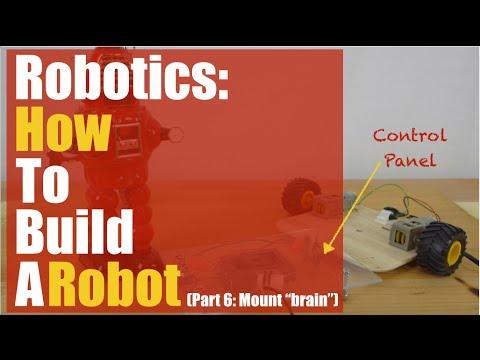 Robotics Project Part 6