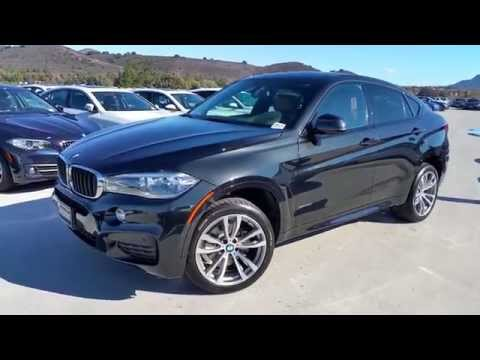 BMW X6 35i M SPORT 20 INCH WHEELS WALK AROUND  BMW Review