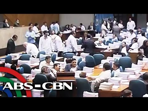 Bandila: NPC, PDP-Laban coalition eyes new Senate leader